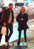 Girl in Love! Jennifer Lawrence Steps Out With Fiancé Cooke Maroney After Engagement