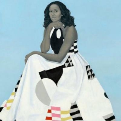 Mandatory, Amy Sherald and Kehinde Wiley