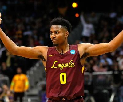 Loyola Chicago and Sister Jean are in the Final Four