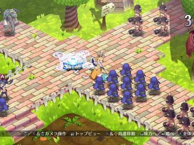 Disgaea 5 Complete Sold 200,000 Copies on Switch; NIS Prioritizing Switch as a Lead Platform in Addition to PS4