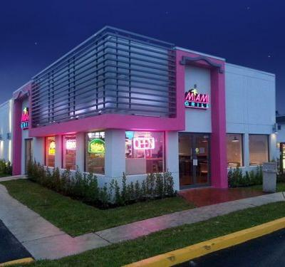 Miami Grill Expands Franchise to Jacksonville, FL