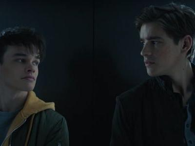 Sneak Peek Of Titans Features The Robins Arguing About Being A Sidekick