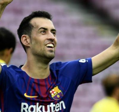 Ten years of Sergio Busquets: Pep Guardiola's greatest Barcelona legacy