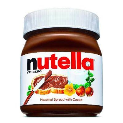 "Nutella Not ""High In Sugar"" According to Health Canada"