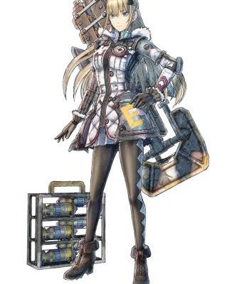 Valkyria Chronicles 4 Hands-On