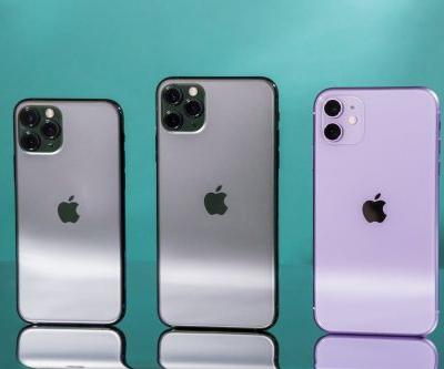 There's more evidence that Apple may be making major changes to some of its iPhone sizes next year