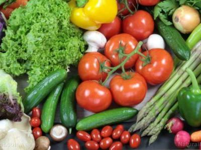 Food study: Mediterranean diet protects you from the long-term effects of air pollution