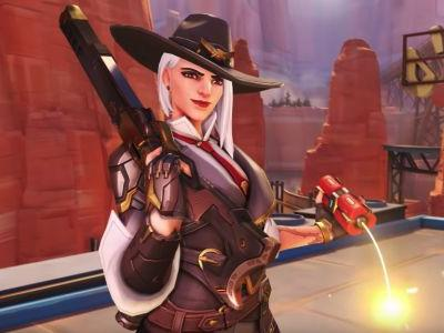 Overwatch Has Six New Heroes Planned, Probably Won't Switch To Free-To-Play Model