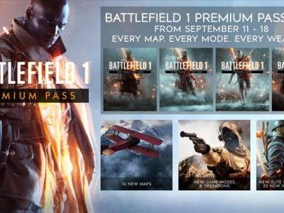 Here's how to get all of Battlefield 1 for around five bucks