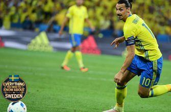 Everything you need to know about Sweden for the Fifa World Cup: No Zlatan, no problem for Sweden?