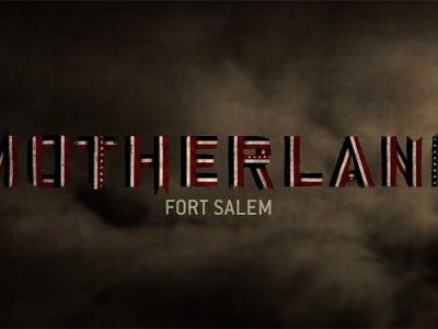 Freeform's Motherland: Fort Salem Teaser Reimagines History with Witches