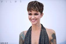 Ruby Rose Says Demi Lovato Will 'Definitely Come Back Stronger' After Reported Overdose