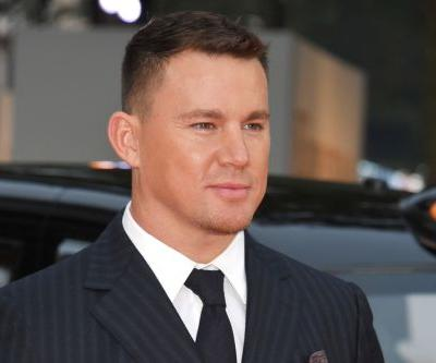 Channing Tatum cuts ties with Weinstein Co