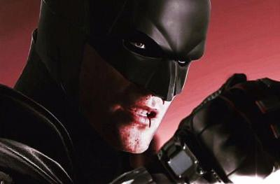 The Batman Director Talks Burden of Expectations and His Love