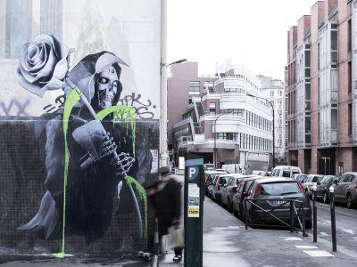"""Love After All"" by Ludo in Paris"