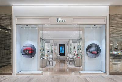 Arnault Family Increases Christian Dior Stake to 94.2 Percent