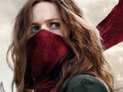 Mortal Engines Is an Epic Flop That May Lose $100 Million