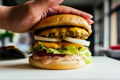 Copycat In-N-Out Double Double Burger Recipe