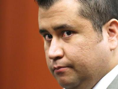 George Zimmerman is suing Trayvon Martin's family and and lawyers for $100 million