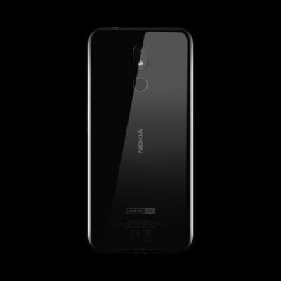 "New Nokia smartphones TA-1222 & powered by Mediatek X20 processor has a Verizon-bound variant ""Armstrong"""