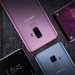 The cheapest Samsung Galaxy S9 can be found at Costco