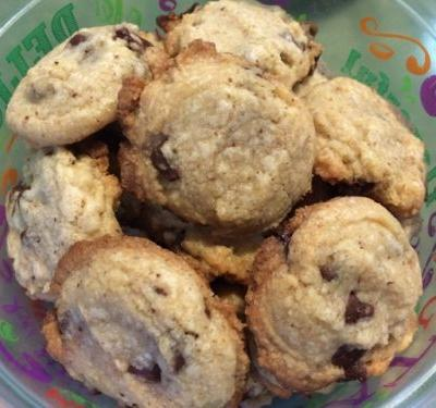 """""""The Cookies"""""""