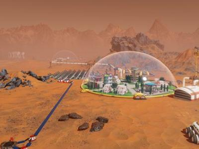 Characters Can Commit Suicide and Become Alcoholics in Surviving Mars