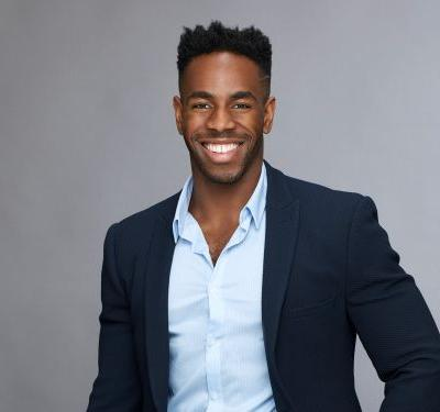 A current contestant on 'The Bachelorette' was recently convicted of assault - and fans are wondering how he made it onto the show