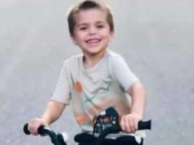 Funeral held for 5-year-old Cannon Hinnant, fatally shot in North Carolina