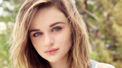 Joey King Chiller Wish Upon Set For June Release