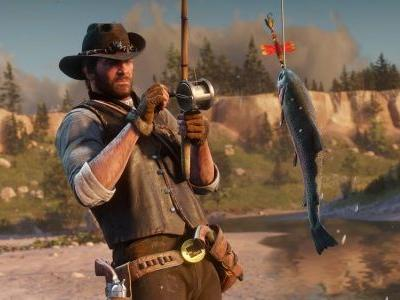 Red Dead Redemption 2 surprises no-one by taking the top spot in the UK Charts