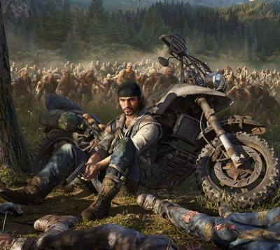 New Days Gone gameplay and details revealed headed of launch