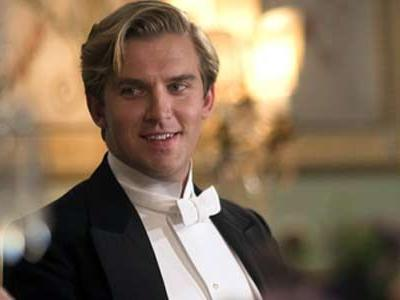 Is Dan Stevens Returning For The Downton Abbey Movie?