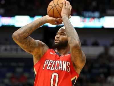 DeMarcus Cousins says he 'made the smartest move ever' by joining Warriors