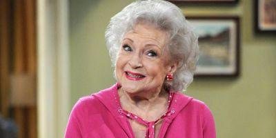 Betty White Turned 95 Today