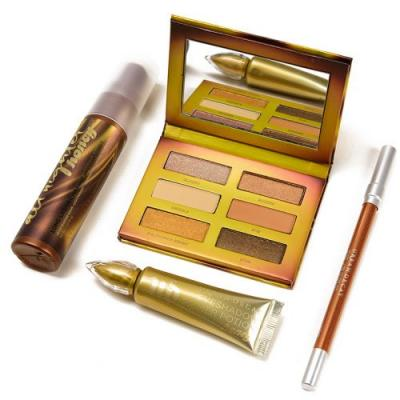 Urban Decay Honey Pot Holiday 2019 Set Review & Swatches