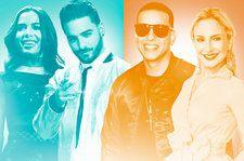 Anitta & Maluma or Claudia Leitte & Daddy Yankee? Vote for the Best Portuguese-Spanish Collab