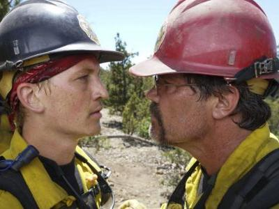 How Miles Teller Got In Shape Filming Only the Brave