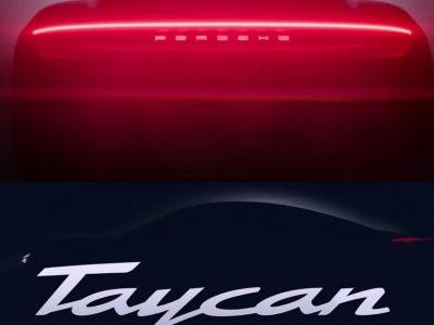 You've Probably Been Pronouncing Porsche's New 'Taycan' Name Wrong