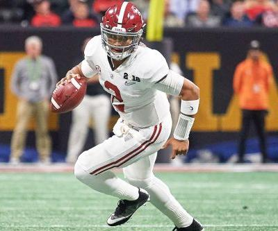 Alabama Vs. Louisville Live Stream: How To Watch College Football For Free