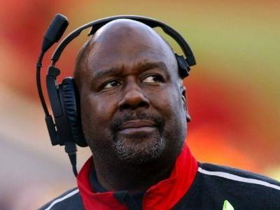 After rocky tenure as New Mexico head coach, Mike Locksley returns to Maryland with long road ahead