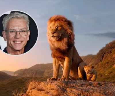Exclusive: Chris Sanders Discusses Success of Live-Action The Lion King