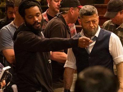 Daily Podcast: 'Black Panther' Interviews with Ryan Coogler and Andy Serkis