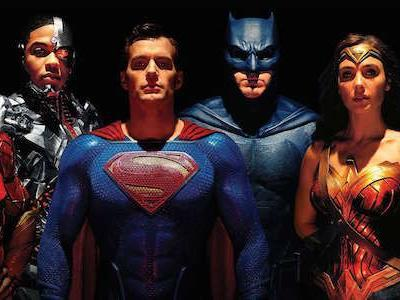 Thanks To Merger, AT&T Is Getting Heckled About Justice League's Snyder Cut