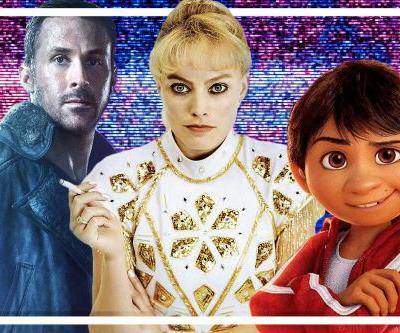 What's New On Netflix, Hulu, Amazon Prime Video, And HBO This Weekend: 'Blade Runner 2049', 'I, Tonya', 'Coco', And More