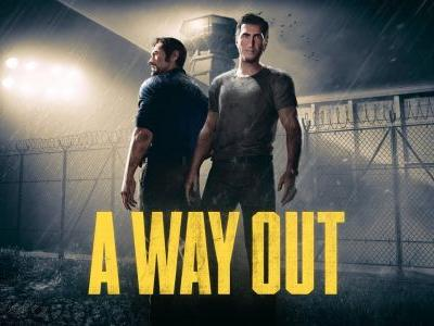A Way Out's New Trailer is Intense and Action Packed