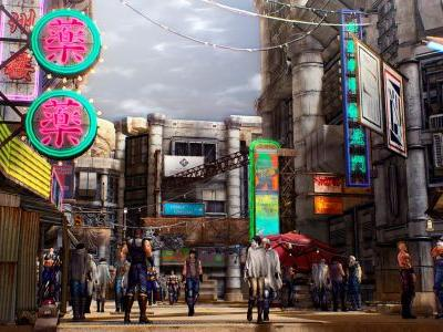 PS4 Exclusive Fist Of The North Star Title Wants Japanese Players Screams