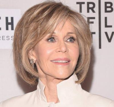 Jane Fonda on Harvey Weinstein: People care because victims are 'famous and white'
