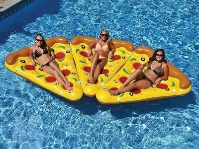 Primark's selling a £10 version of the pizza lilo that everyone's going mad