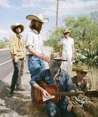 """Hear Deerhunter's """"Death In Midsummer,"""" the First Single From Their New LP"""